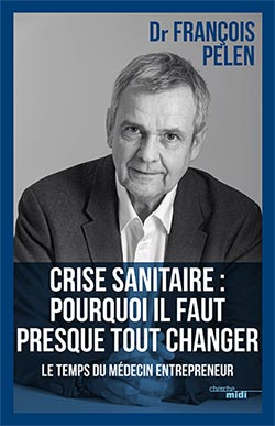 Livre Dr François Pelen